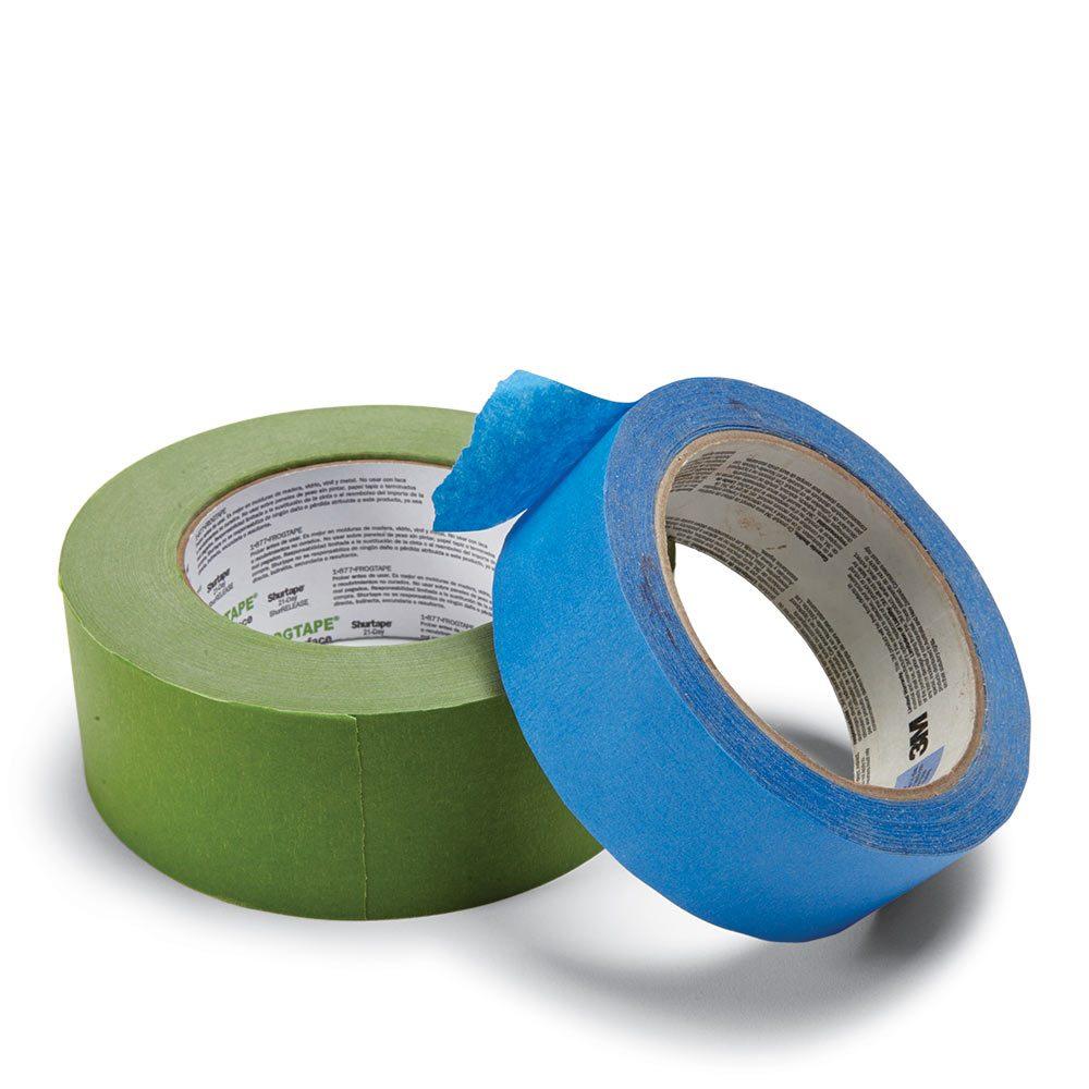 Buying Cheap Masking Tape