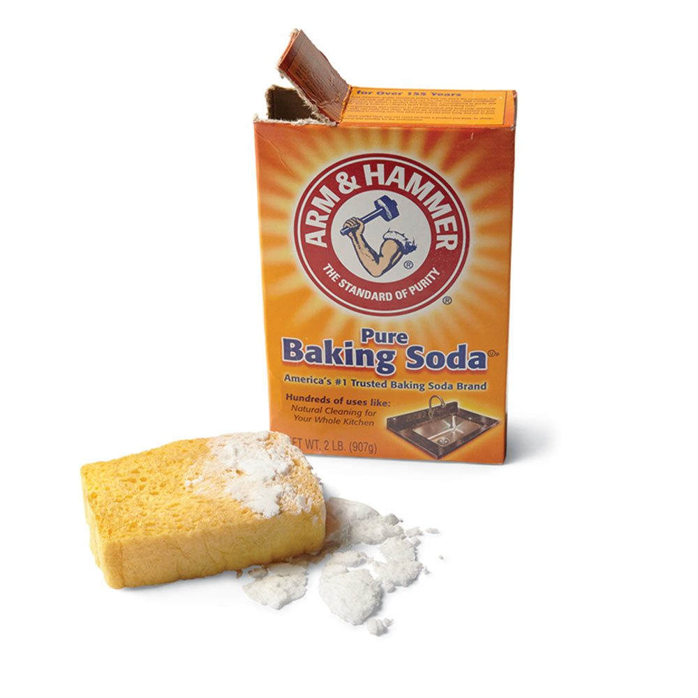 Smell Carpets Baking Soda 28 Images 3 Steps To Prevent