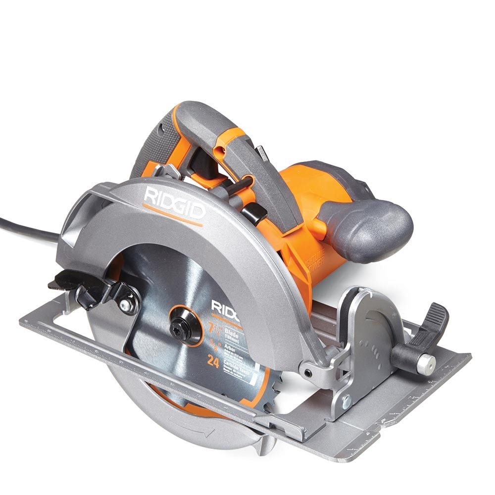 Circular Saw Review What Are The Best Circular Saws The Family Handyman