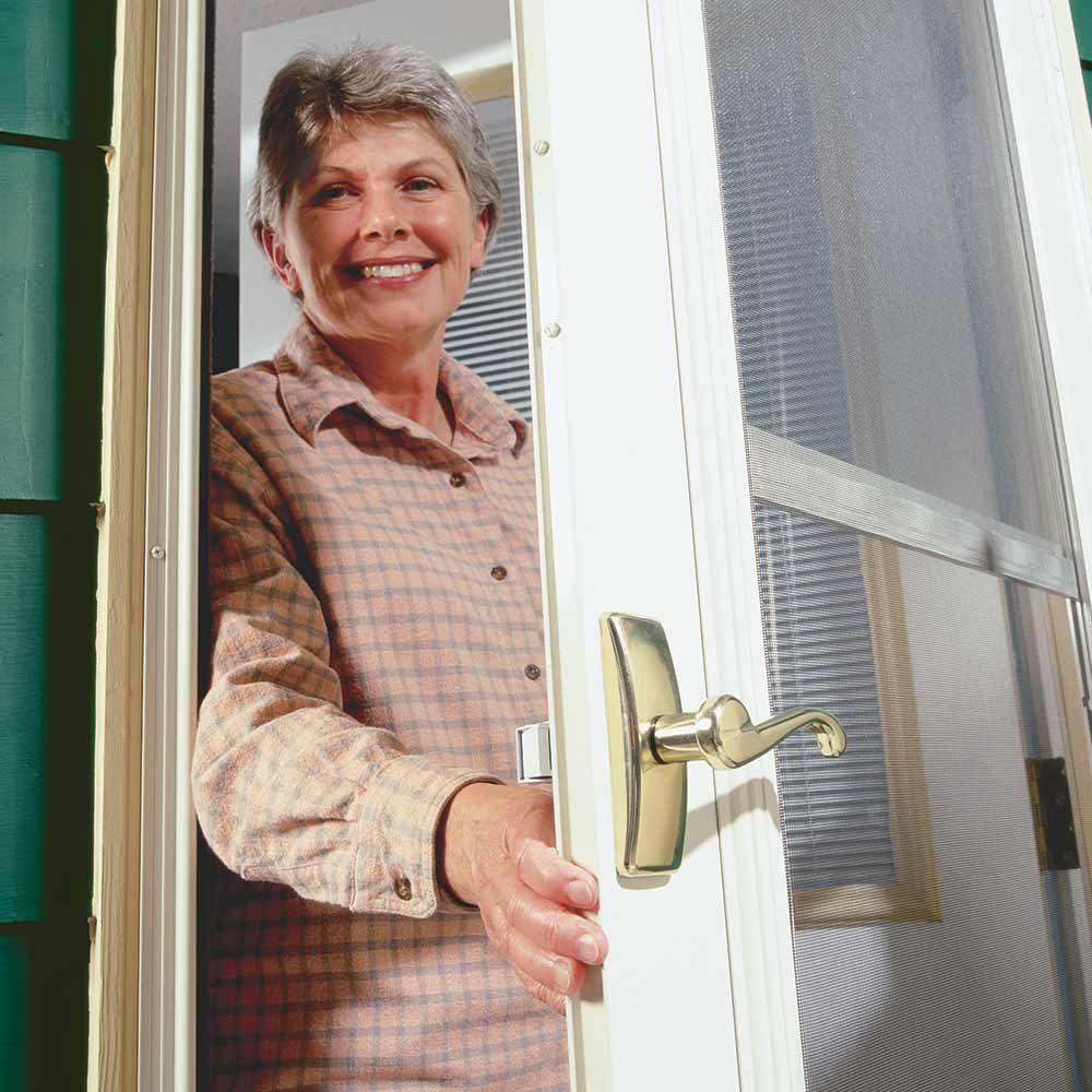 Make a Home Safe for Older Folks