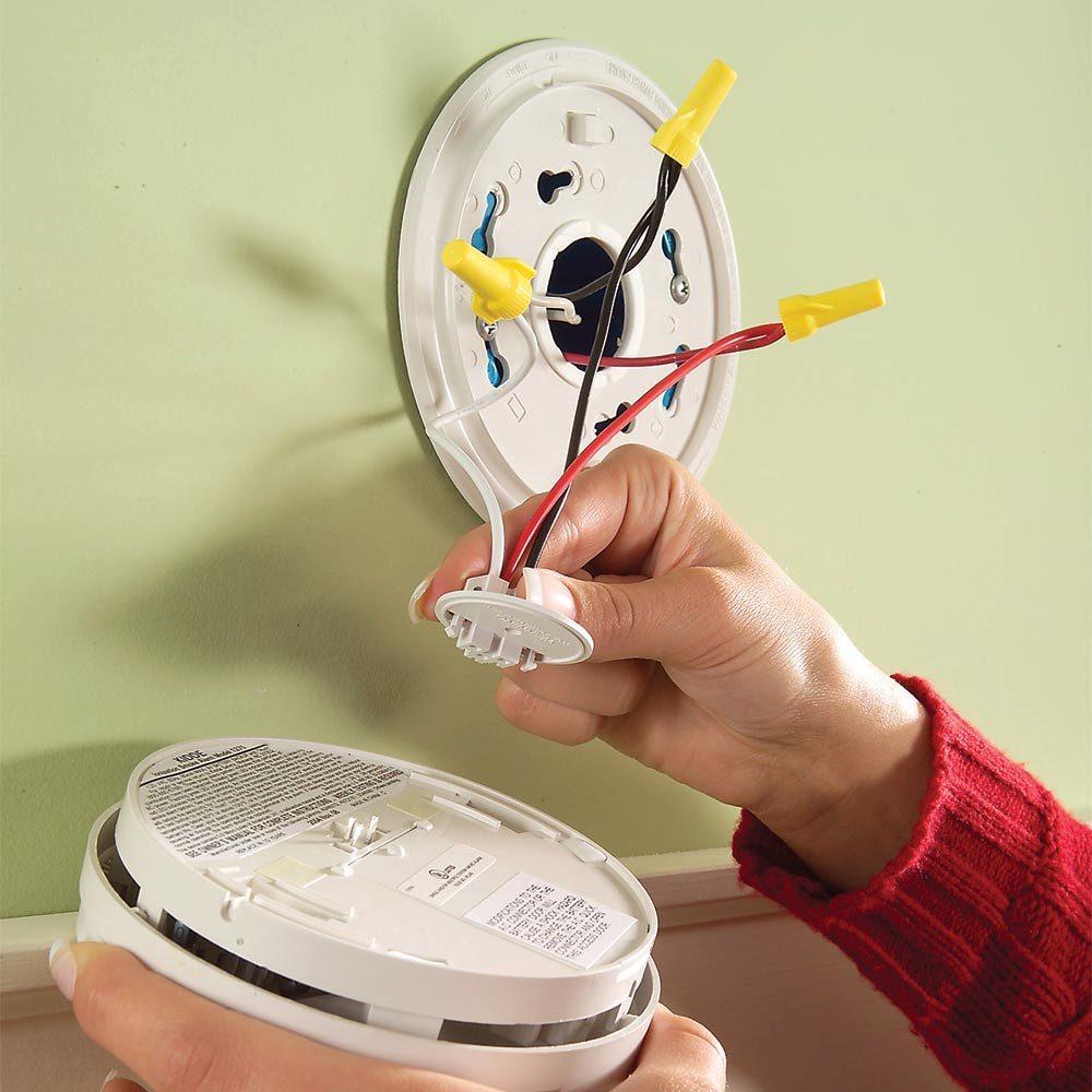 Life saving safety tips for smoke alarms the family handyman