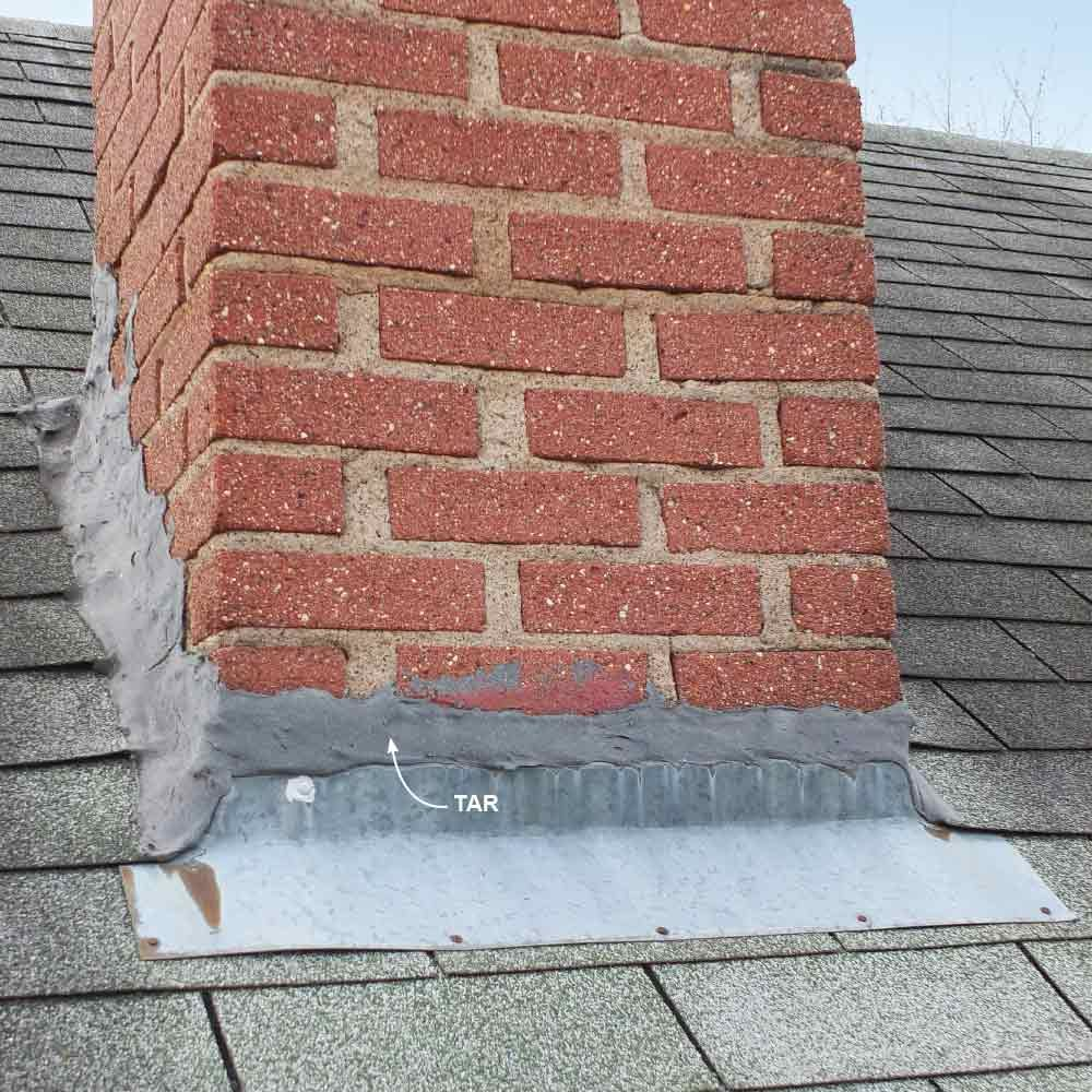 7 Roof Problems And What To Do About Them The Family