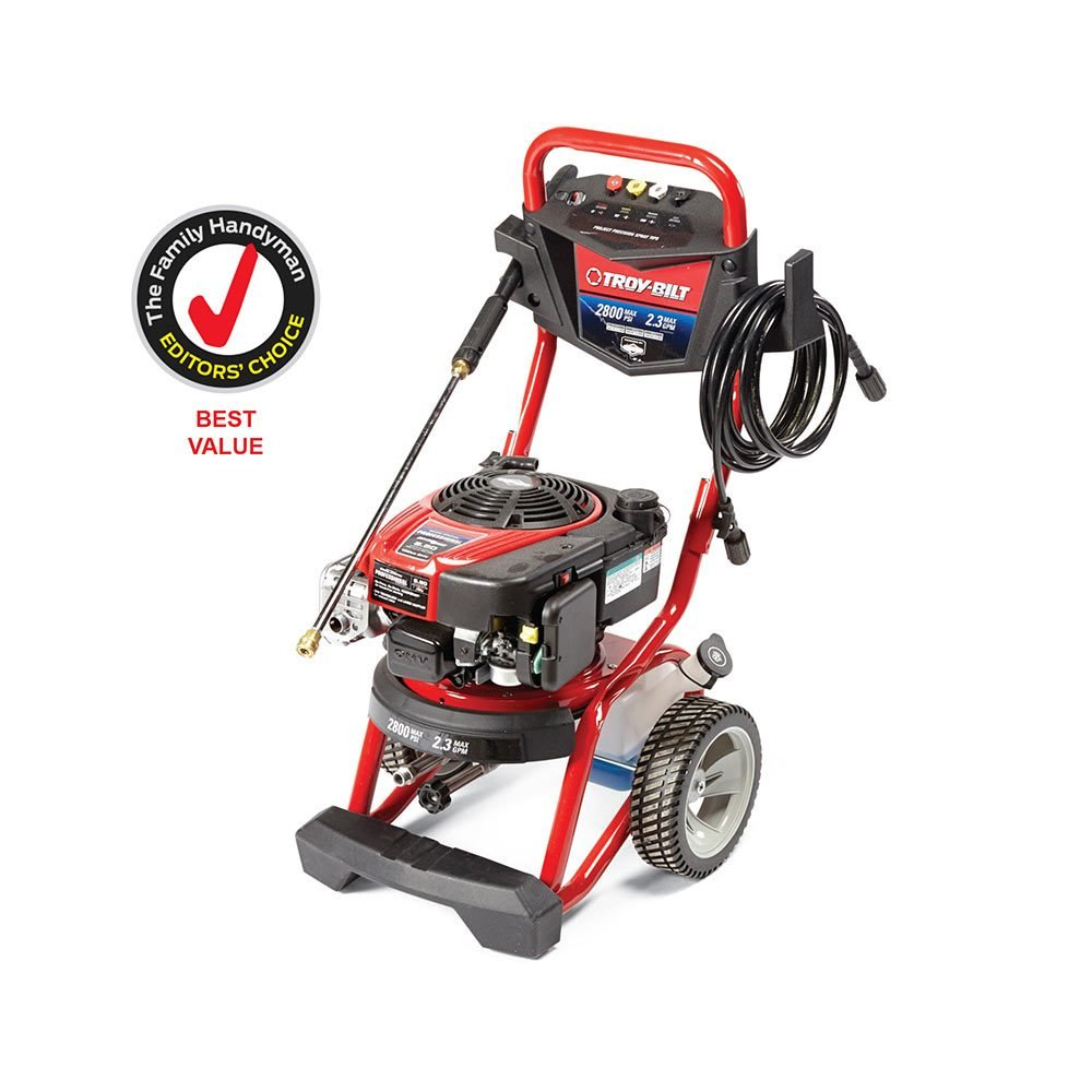 TROY-BILT NO. 020568