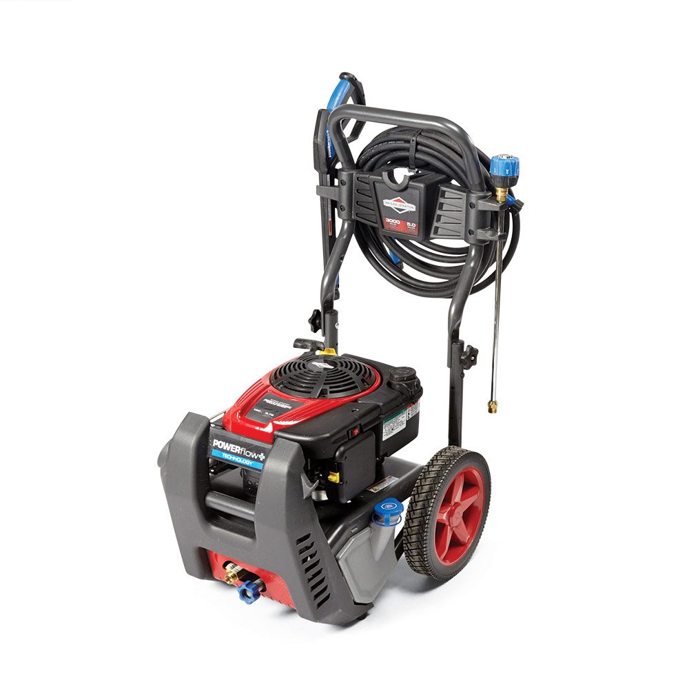 The best pressure washers reviews tips for buying the for Best pressure washer to clean concrete