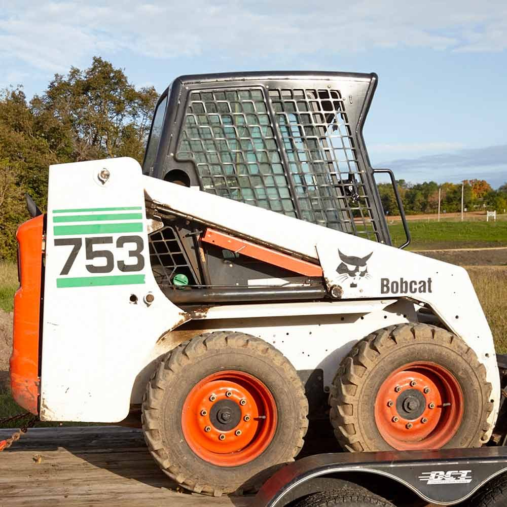 Which Skid Steer to Rent?