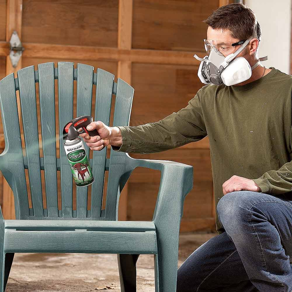 10 Things You Need To Know Before Spray Painting