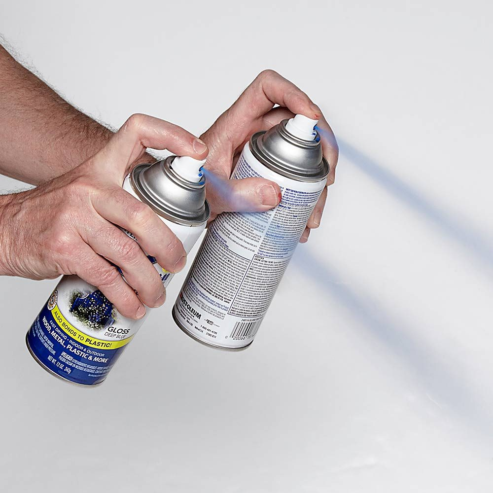 Two Cans are Faster—and Sometimes Better
