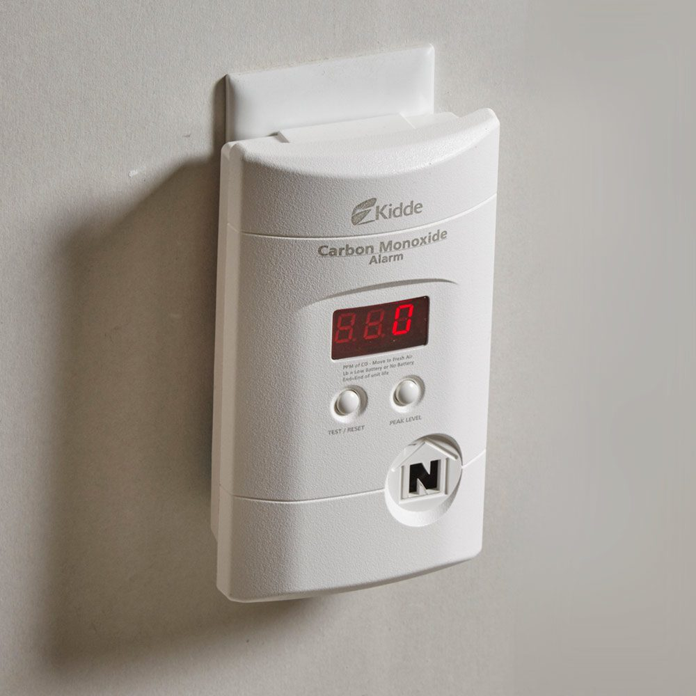 Carbon Monoxide Season