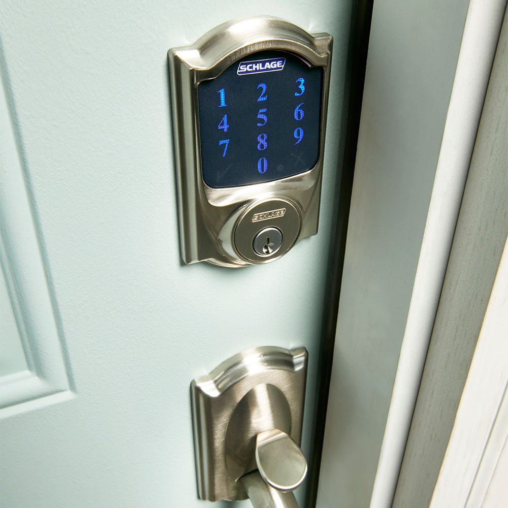 keyless entry home all about smart door locks keyless entry bluetooth and 12873