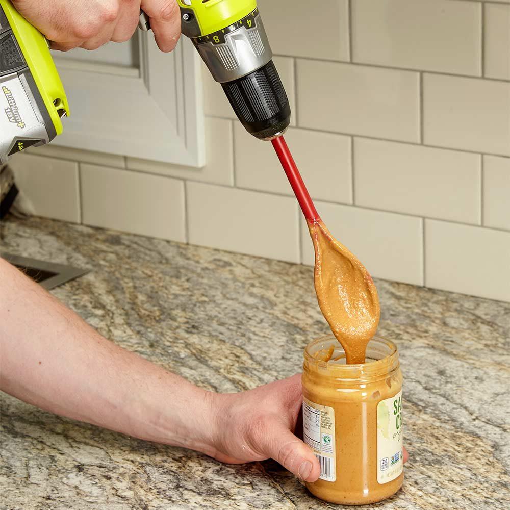 Cordless Kitchen Drill Mixer
