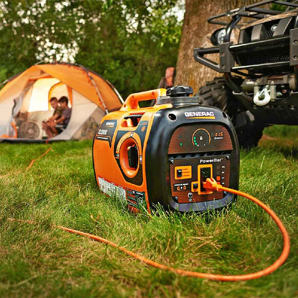 Generac iQ2000 Portable Inverter Generator