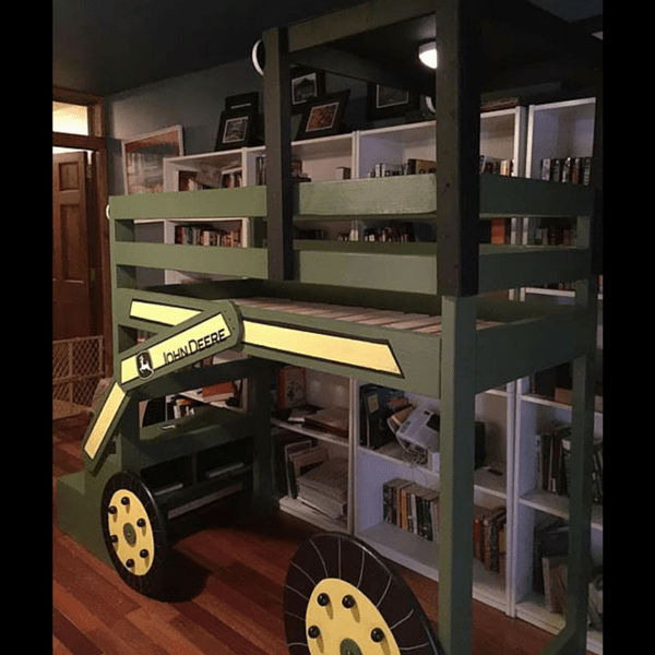 21 bunk bed designs and ideas | family handyman