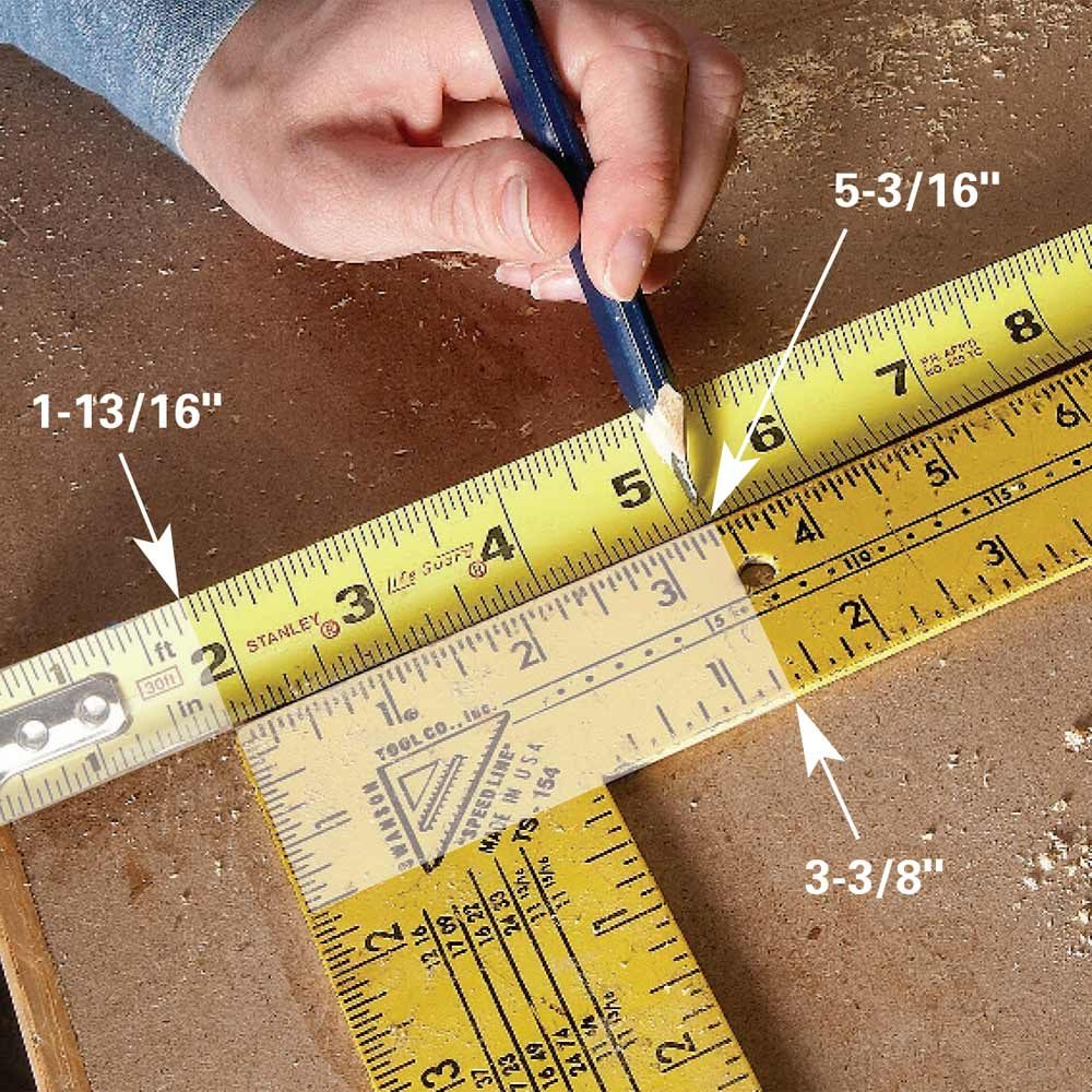 Innovative How To Measure And Mark With Precision