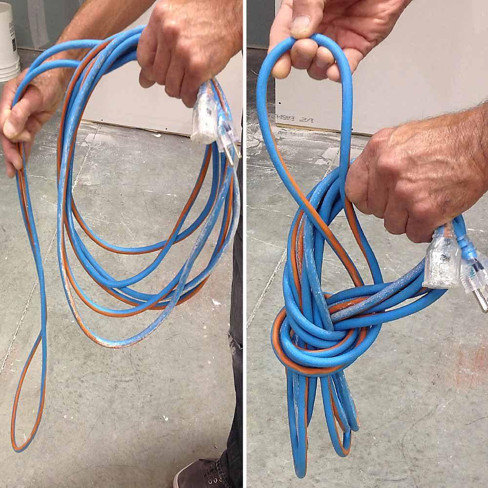 Speedy Cord Wrap