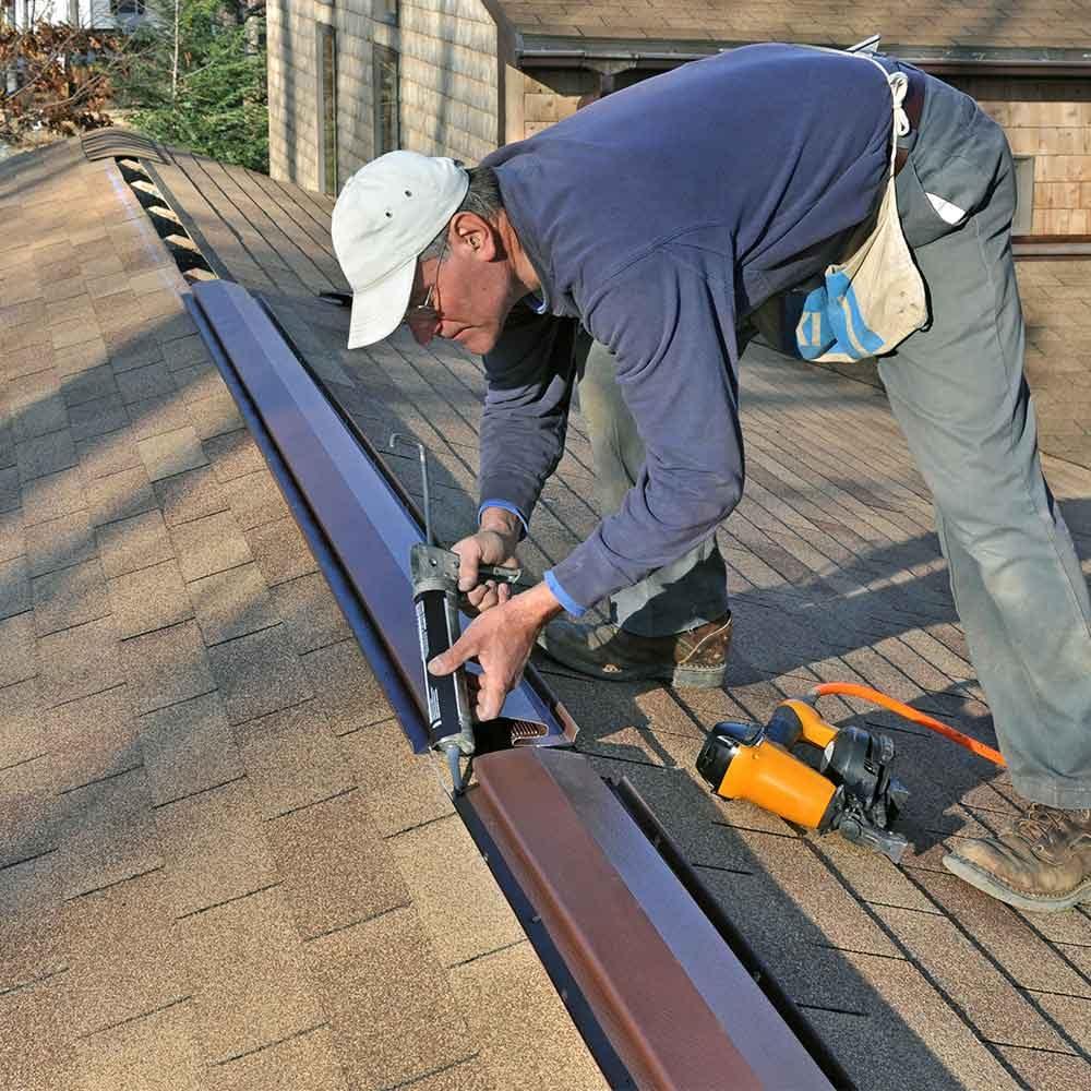 Make Exterior Caulk Last Longer The Family Handyman