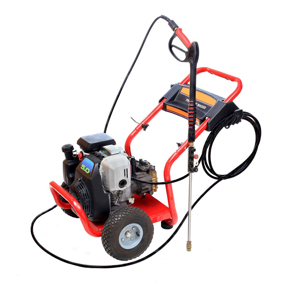 Best Ways to Kill Your Pressure Washer