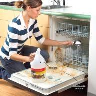 Sparkling Dishwasher