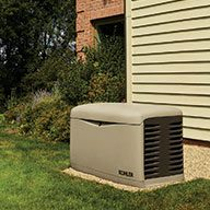 Buy a Standby Generator if You Can Afford It