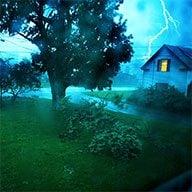 Lightning: Don't Get Struck Indoors