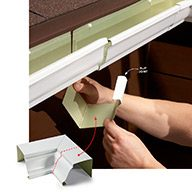 Make Repairs With a Slip Joint
