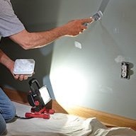 10 Tips For Patching Drywall The Family Handyman