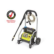 The Best Pressure Washers Reviews Amp Tips For Buying The