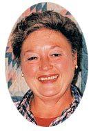 Mom Anita B.