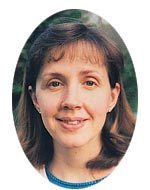 Field Editor Elaine Anderson