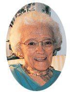 Mom Irene V.