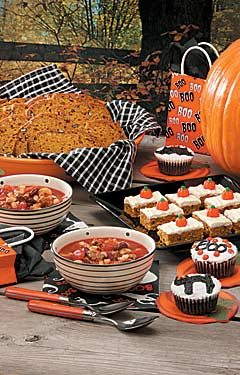 Pumpkin Recipes Photo
