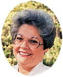 Mom Myrtle C.