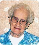 Mom Hazel B.