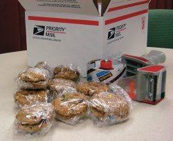 cookies package photo