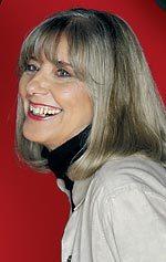 Mary Hanson
