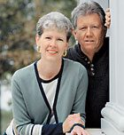 Jan and Dennis Reed