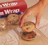 wrap cookies