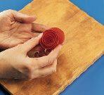 Tomato Rose Step 3