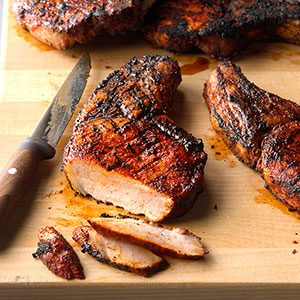 How to Grill Pork Chops Like a Pro