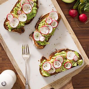 How to Make Avocado Toast As Delish As Your Favorite Brunch Place