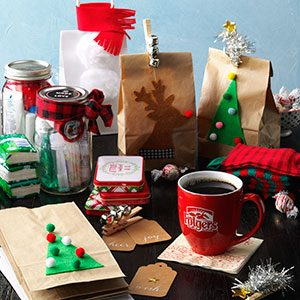 Best Holiday Tradition: Create Family Time with a Give Back Day