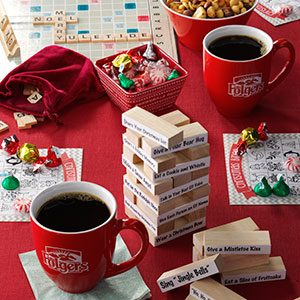 Best Holiday Tradition: Get in On Christmas Game Night