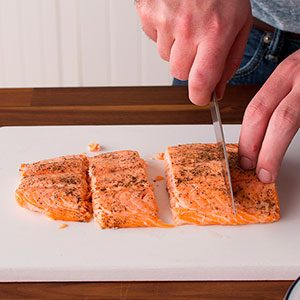 Want to Learn How to Cook Salmon? Bookmark This Page