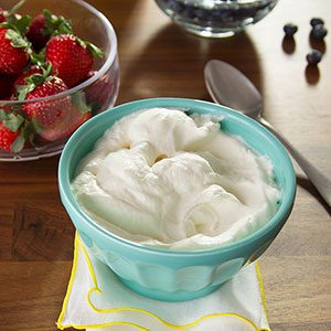 Learn How to Make Whipped Cream (and Never Buy the Canned Stuff Again!)