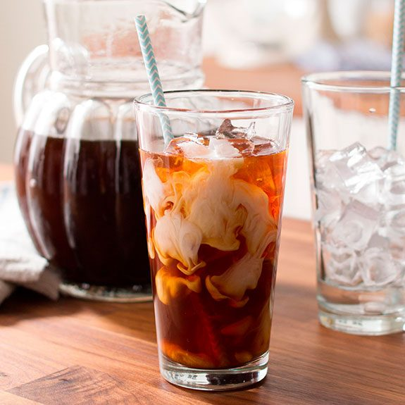 How to Make Cold Brew Coffee as Tasty as a Coffeehouse's