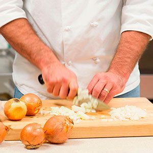 How to Cut Onions Without Crying: Our Test Kitchen Tries 6 Crazy Methods