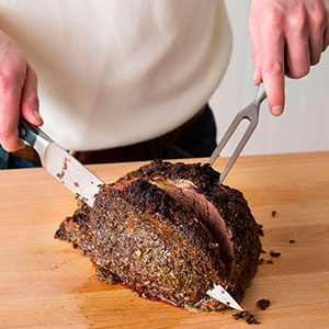Learn How to Cook Prime Rib (That's Way Better than Any Steakhouse)