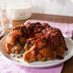 How to Make Monkey Bread the Easy Way