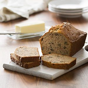How to Make the Best-Ever Banana Bread