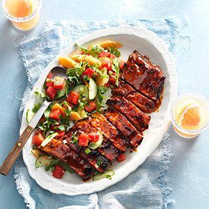 How to Grill Ribs As Succulent and Juicy As the Finest Rib Shack