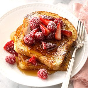 Learn How to Make French Toast Your Way with Our Test Kitchen's Customizable Recipe